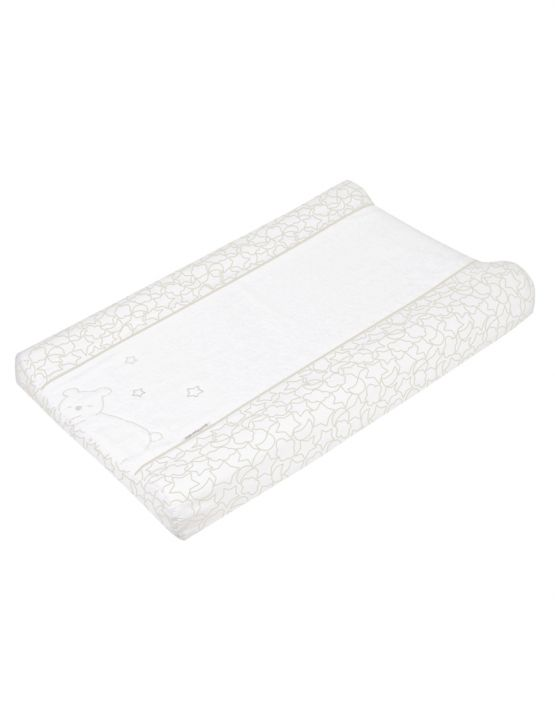 Changing mat cover<br>DREAM - BEIGE